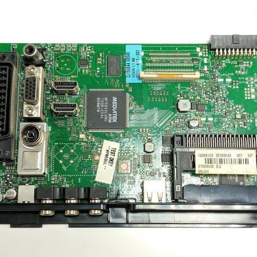 PLACA MAIN TD SYSTEMS 17MB82S